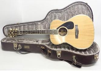 YAMAHA/ヤマハ S-51 アコースティックギター買取り事例