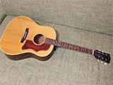 Gibson 1960年代 J-50を買い取りました。