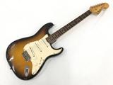 Fender フェンダー USA ストラトキャスターを買い取りました。
